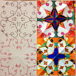Kaleidoscope Before and Afters 2