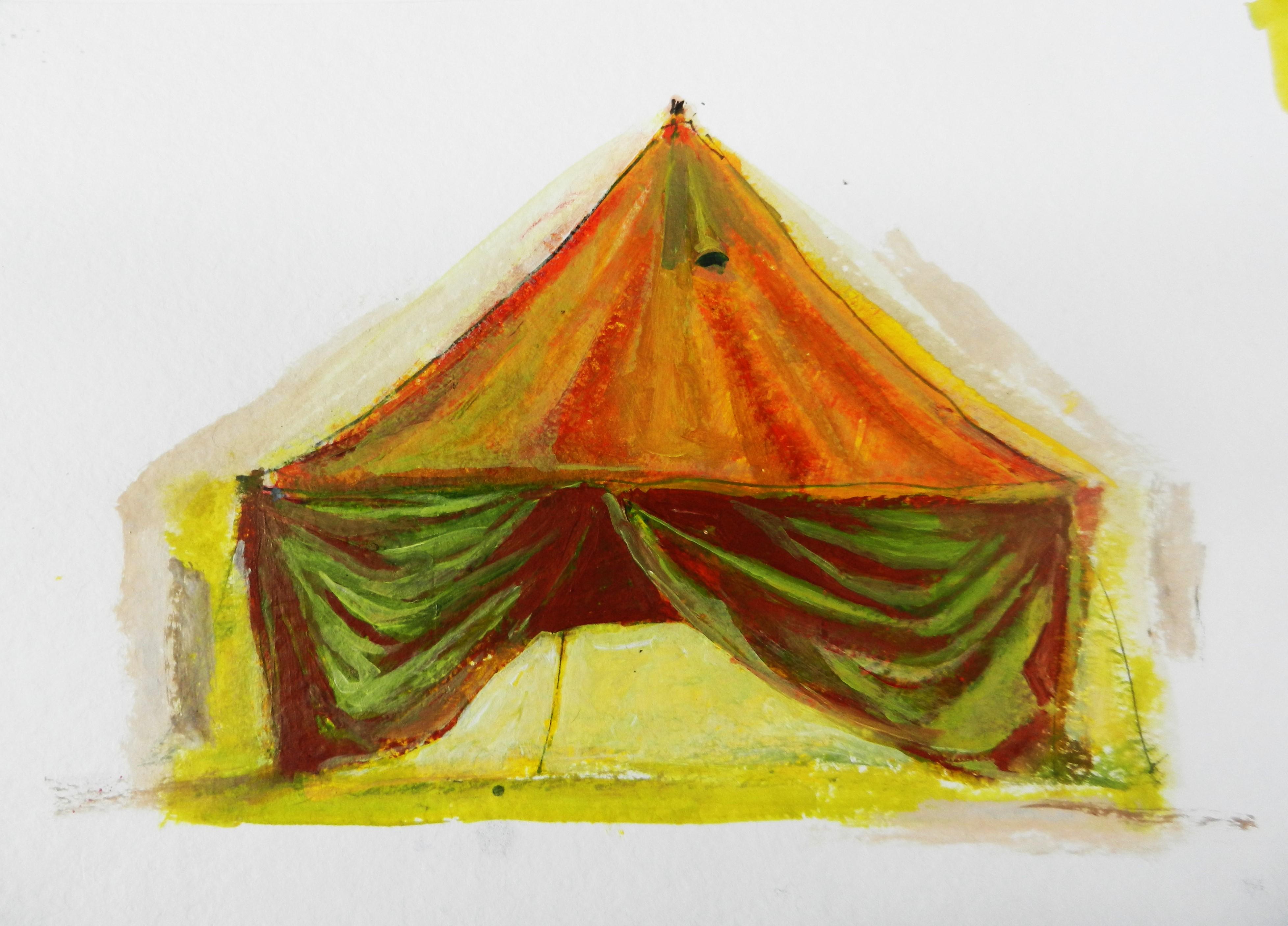 Tent 14