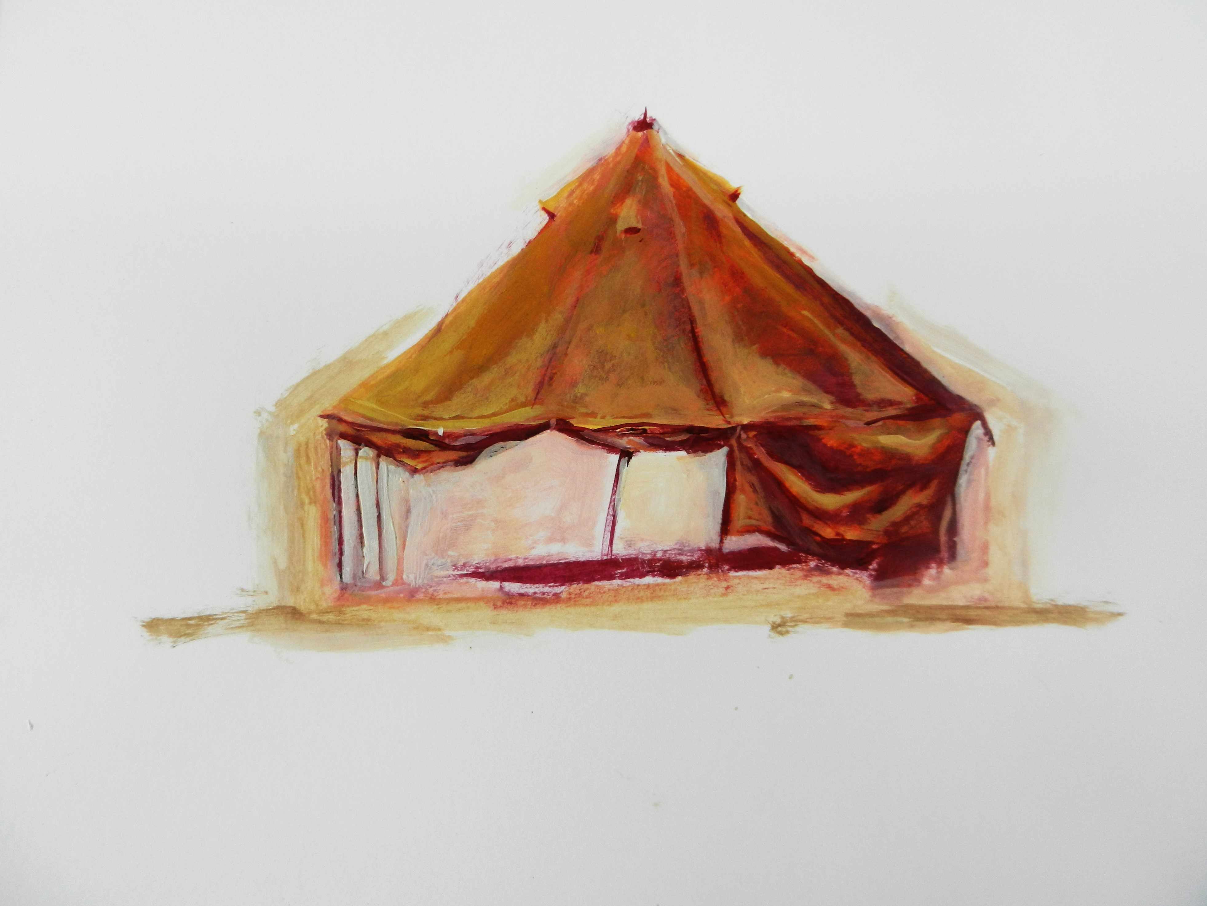 Tents 13