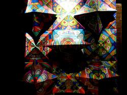 Kaleidoscope Shadows 1