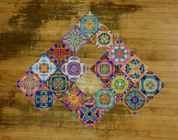 Kaleidoscopes Patterns 3
