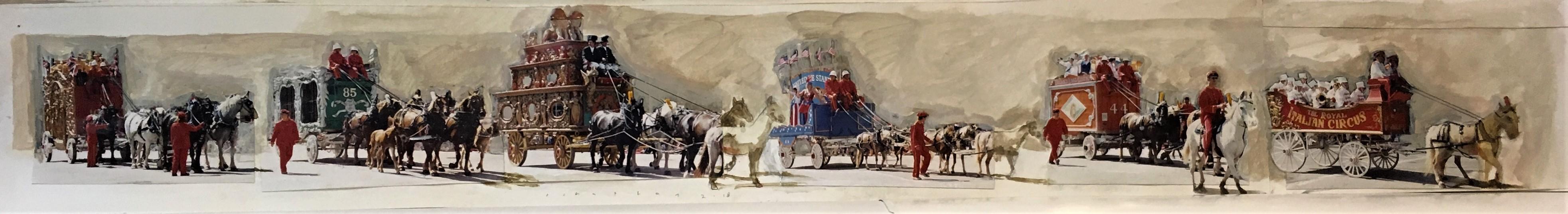 Circus Parade 2