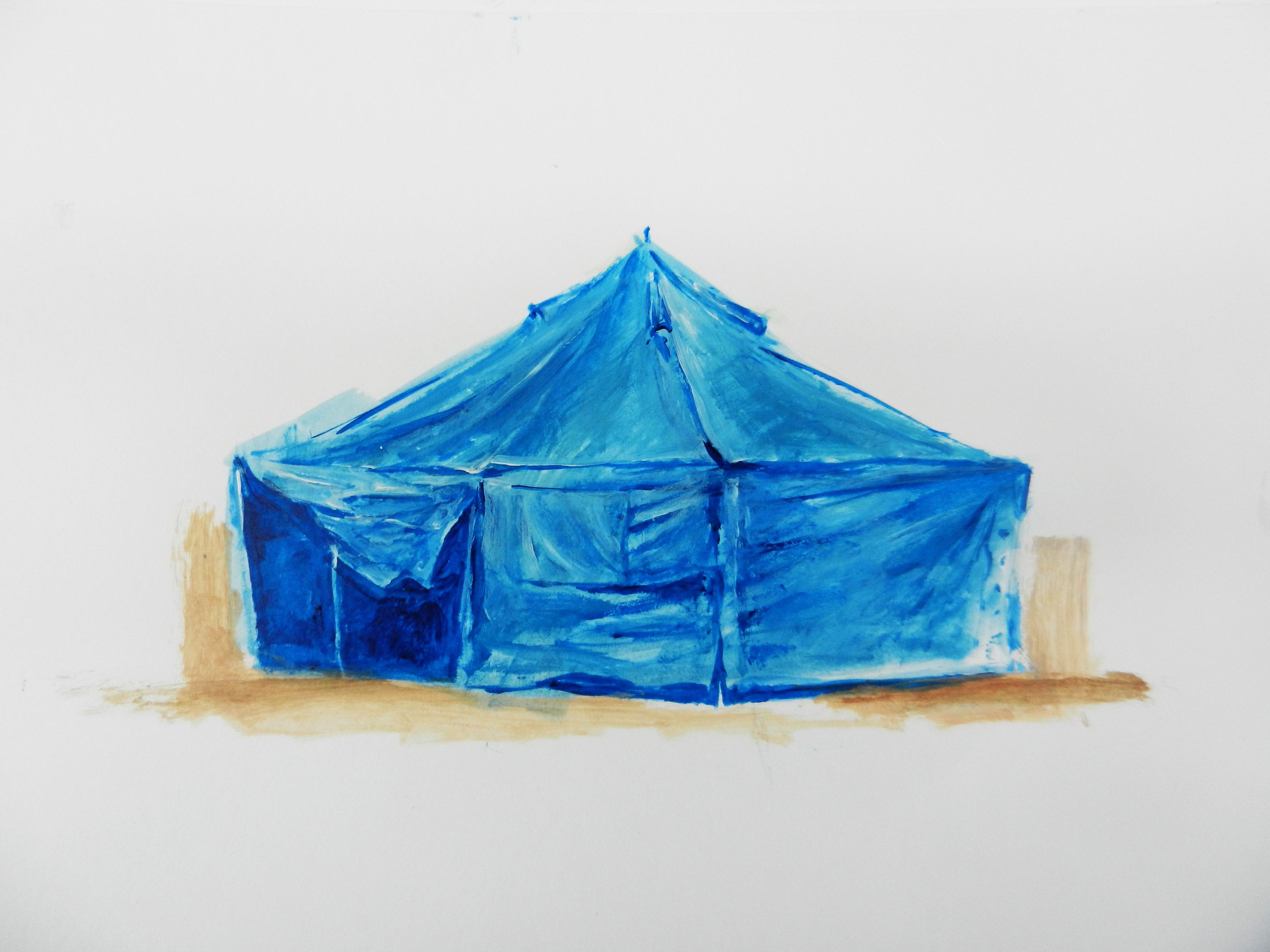 Tent 11