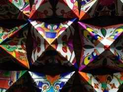 Kaleidoscope Shadows 3