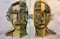 Portrait 31-32