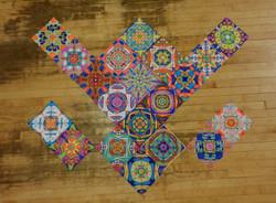 Kaleidoscopes Patterns 2