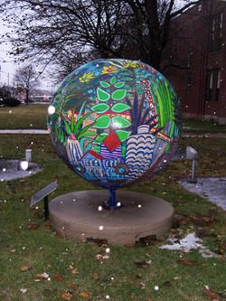 Cool Globe 1