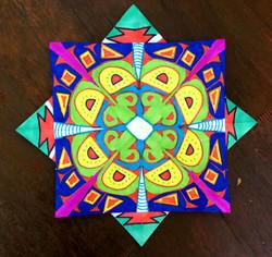 Kaleidoscope Star 1