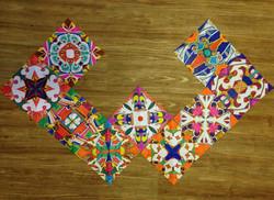 Kaleidoscopes Patterns 1