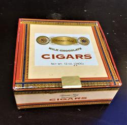 Mild Chocolate Cigars