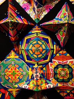 Kaleidoscopes 3