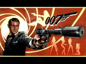 The name is Bond....Emotional Bond!
