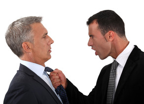 One Throat to Choke - An Account Manager's Dilemma