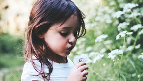 Two 5-Minute Wellness Practices for Kids & Adults