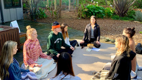 The Latest at Mindful & Well