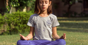 Mindfulness for Stressed Out Youth