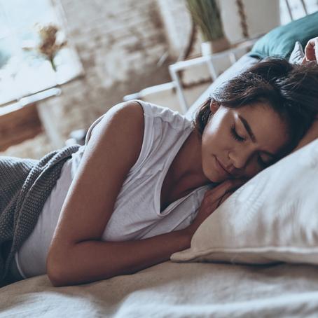 7 Sleep Helpers You May Not Have Heard Of