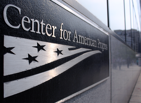 IPPP co-hosts event on public philosophy at Center for American Progress
