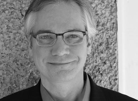 Andrew Light wins first Alain Locke Award for Public Philosophy