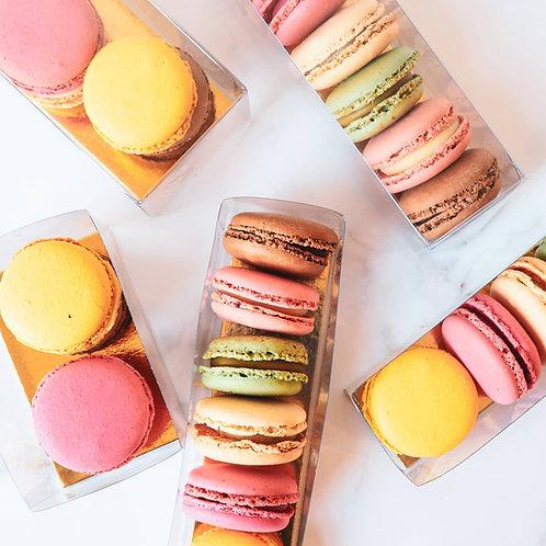 Macarons (4 st.)
