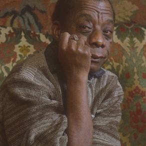 Minard meets James Baldwin