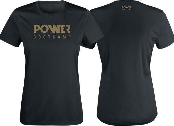 Power Bootcamp T-Shirt