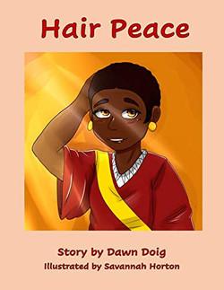 Hair Peace (English)