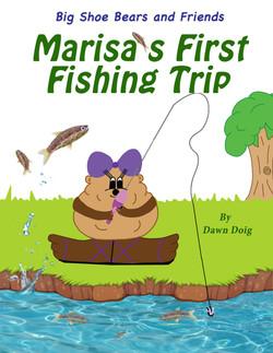 Marisa's First Fishing Trip (English)