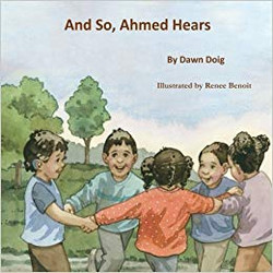 Ahmed So, Ahmed Hears (English)