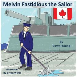 Melvin Fastidious the Sailor (English)