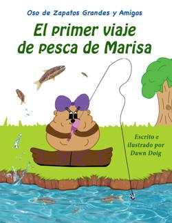 Marisa's First Fishing Trip (Spanish)