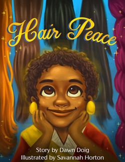 Hair Peace_ English