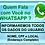 Thumbnail: Consulta Usuário Whatsapp