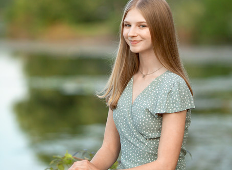 Laura | Class of 2021 | Milford High School