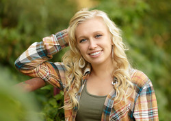 Grosse Pointe Hish School Senior Photography