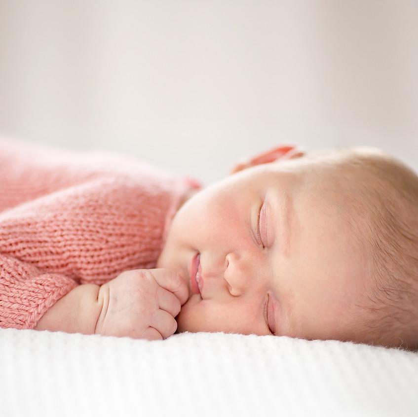 Grosse Pointe Newborn