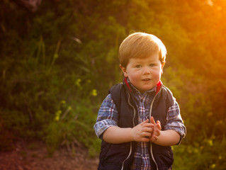 New Toddler Photographer In Metro Detroit - Coming Soon!