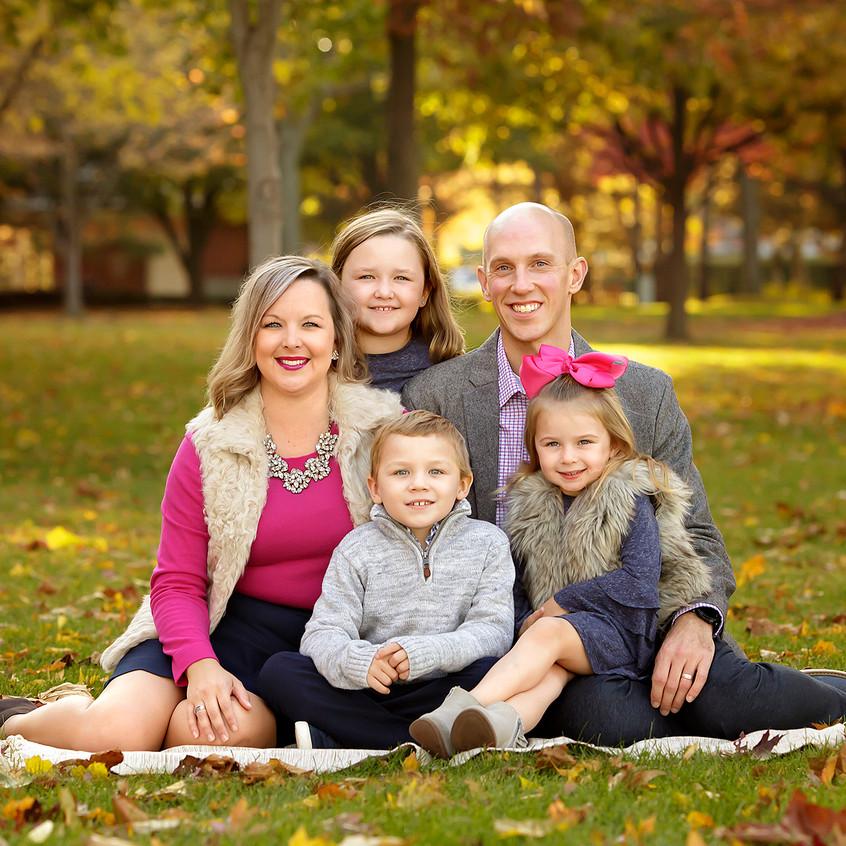 Detroit Family Photography