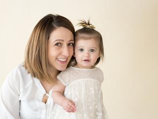 Motherhood in Grosse Pointe