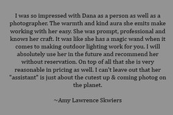 Amy LS