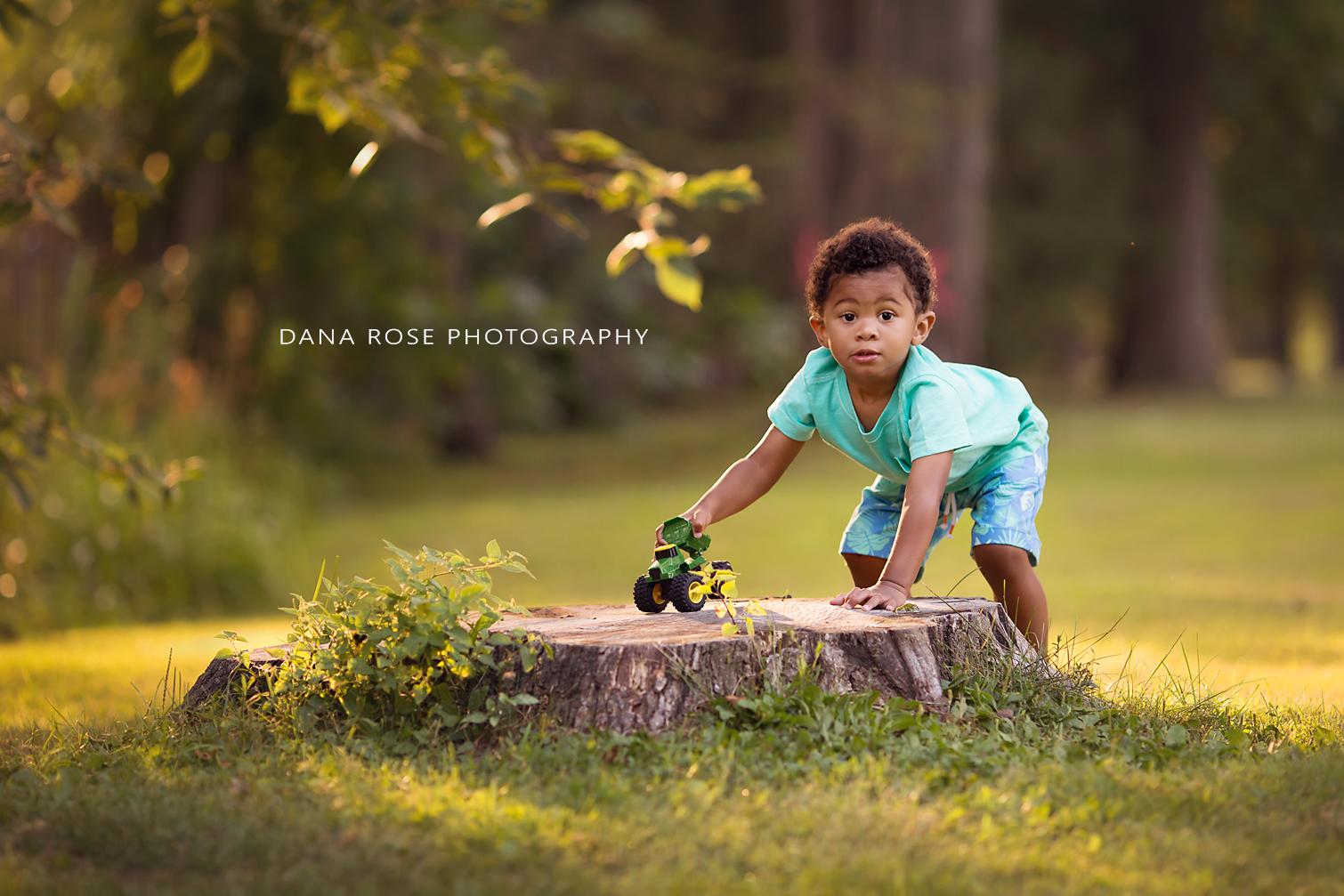 Dana Rose Photography Summer