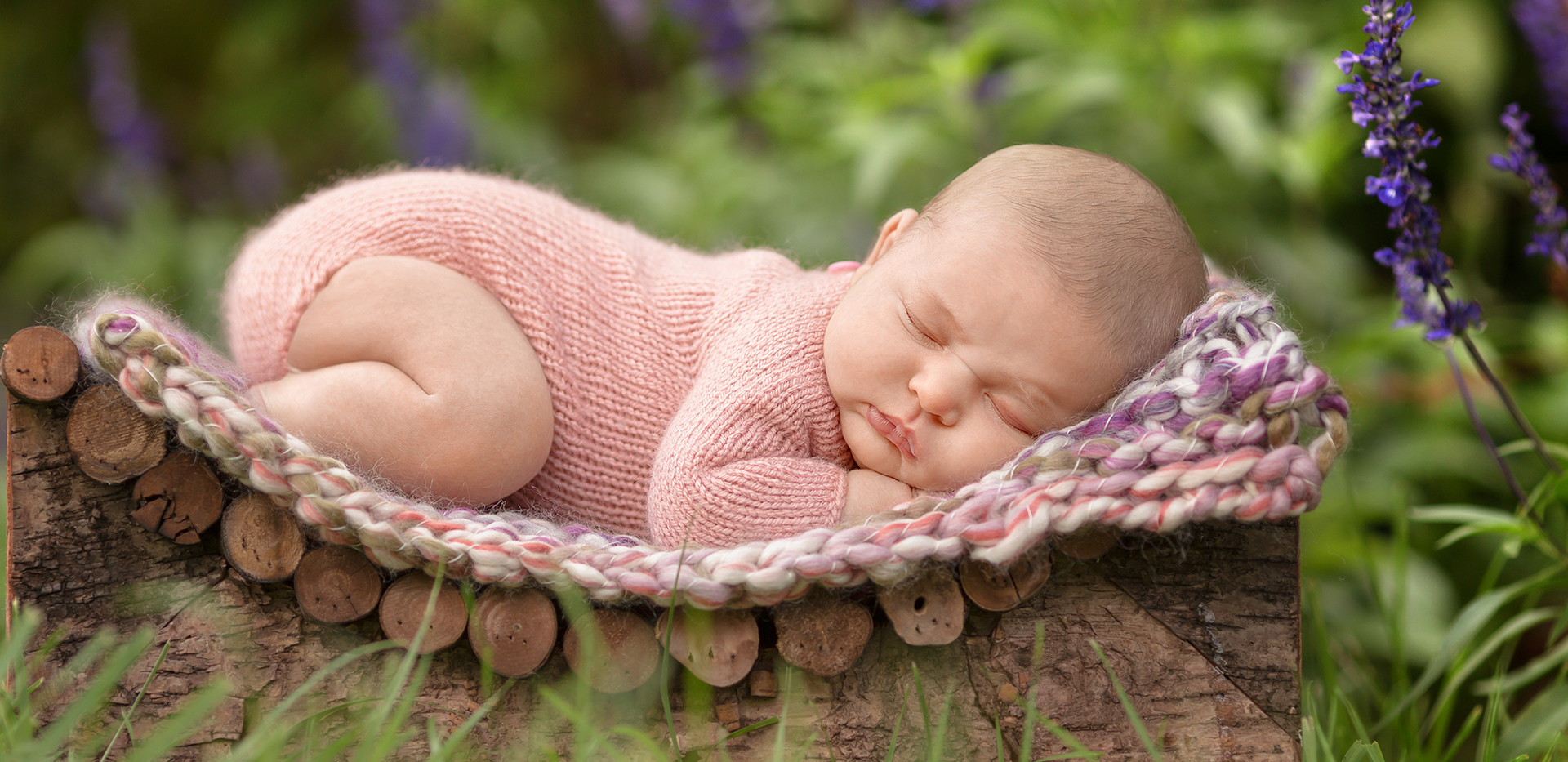 Summer Newborn