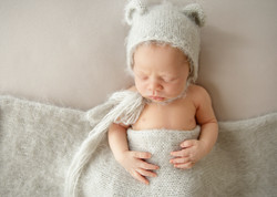 Detroit Newborn Photograher