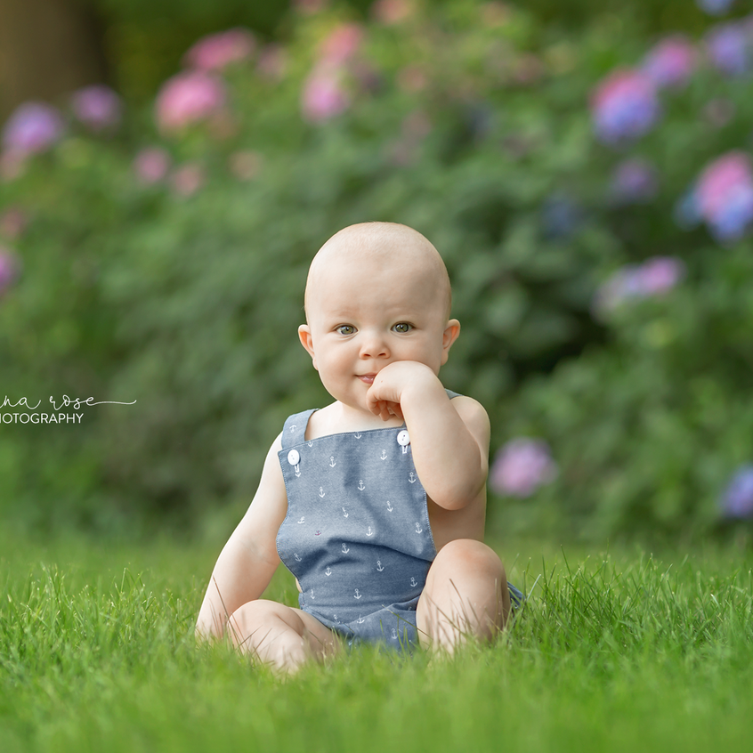Dana Rose Photography Babies