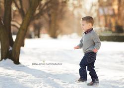 Dana Rose Photography Winer