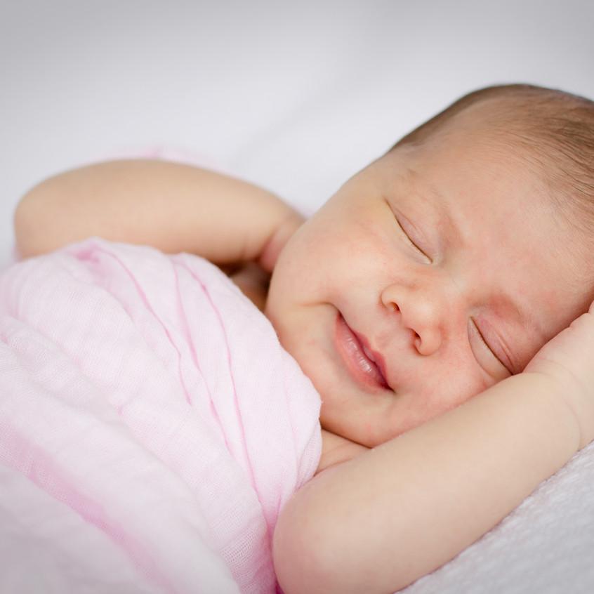Grosse Pointe Newborn Photographer