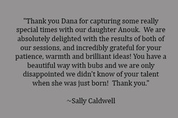 sally quote