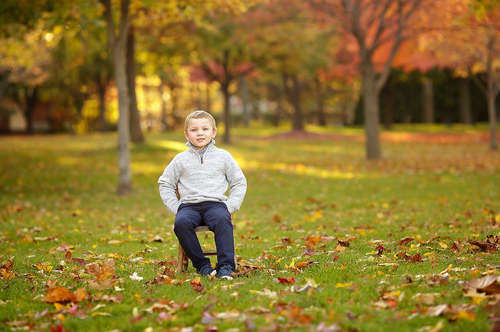 Grosse Pointe Children's Photography