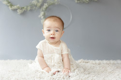 Grosse Pointe Baby Girl