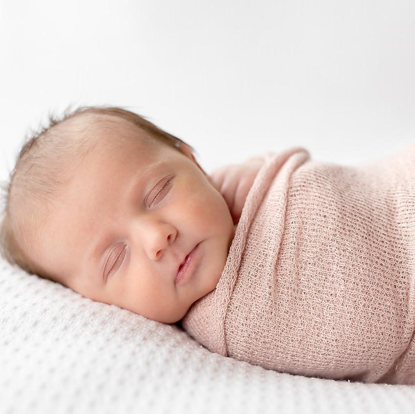 St Clair Shores Newborn